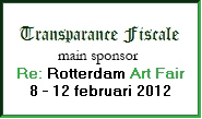 RE: Rotterdam Art Fair